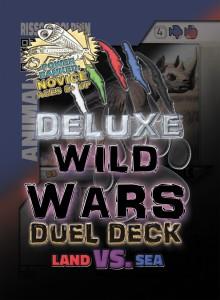 Deluxe Duel Deck