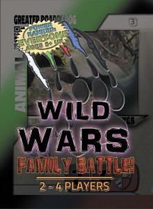 Family Battle Cover